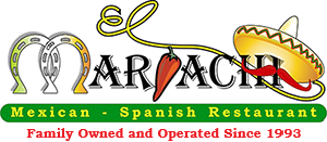 ElMariachiMexican.com Logo